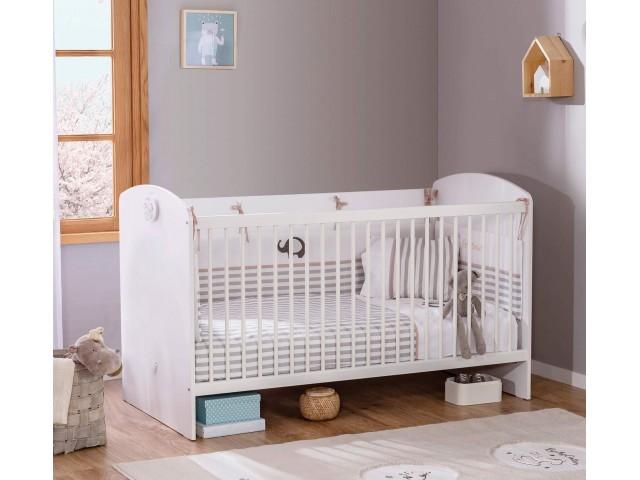 Baby Cotton New Born Bedroom Set 4