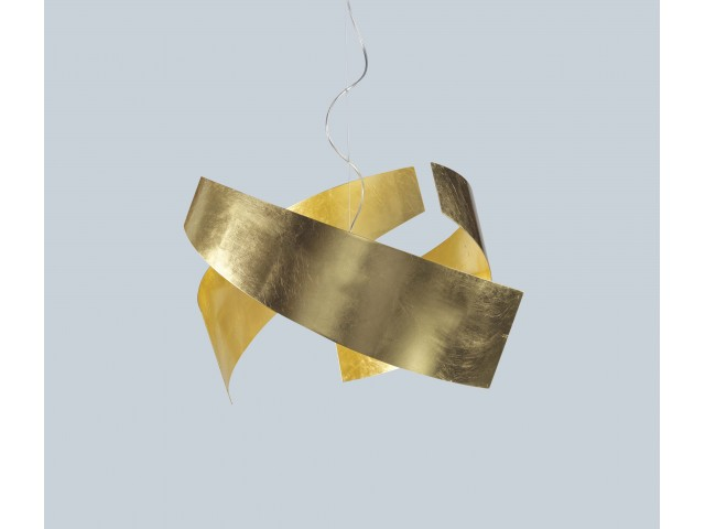 Ella S65 - Gold Leaf